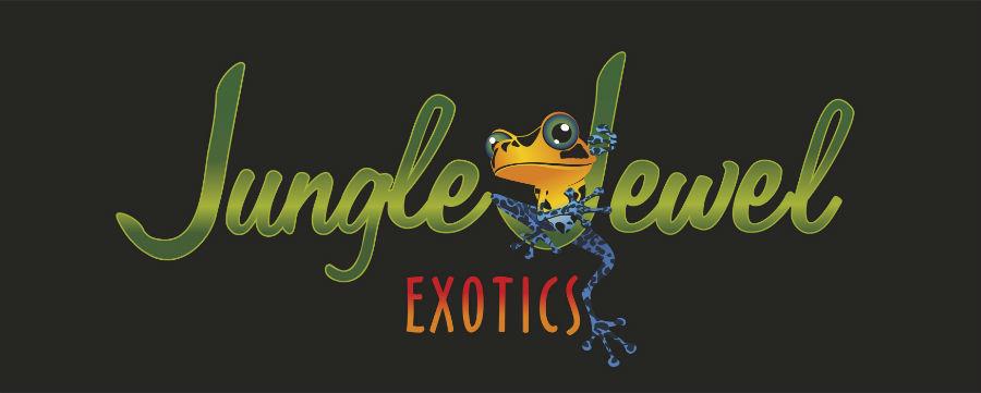 Jungle Jewel Exotics is attending the Fall 2015 Edmonton Reptile Expo