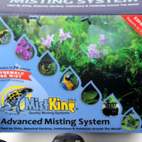 MistKing Advance Misting System 4.0