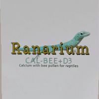 Ranarium Cal-Bee+D3