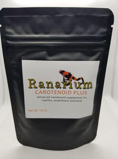 Ranarium Carotenoid Plus