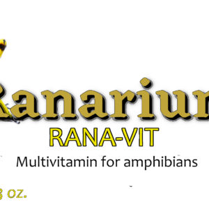 Ranarium Rana-Vit 3 oz