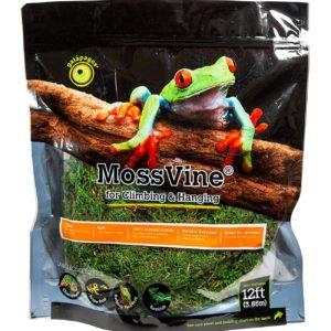 Galapagos Bendable Moss Vine -12ft
