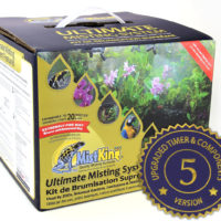 New MistKing Ultimate Misting System V5
