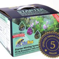 MistKing Starter Misting System V5
