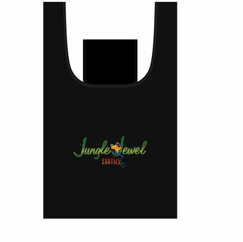 Reusable Shopping Bag with Self Pocket