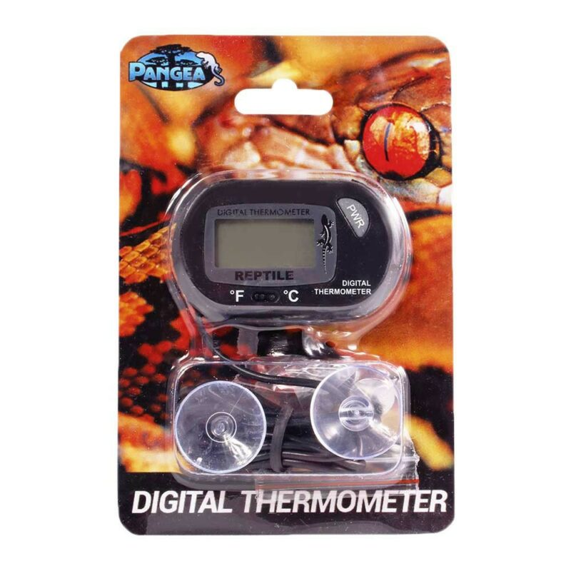 Pangea Digital Reptile Thermometer
